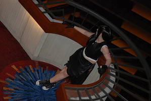 Tifa AC Serie - Hanging about