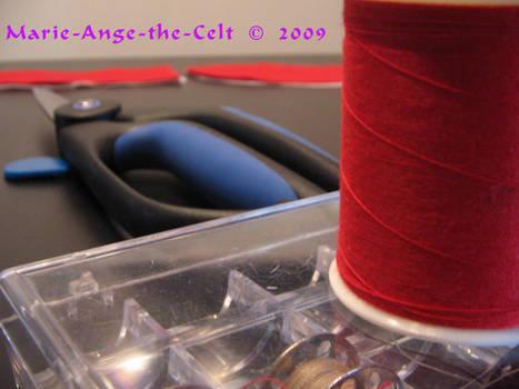 Sewing Spree