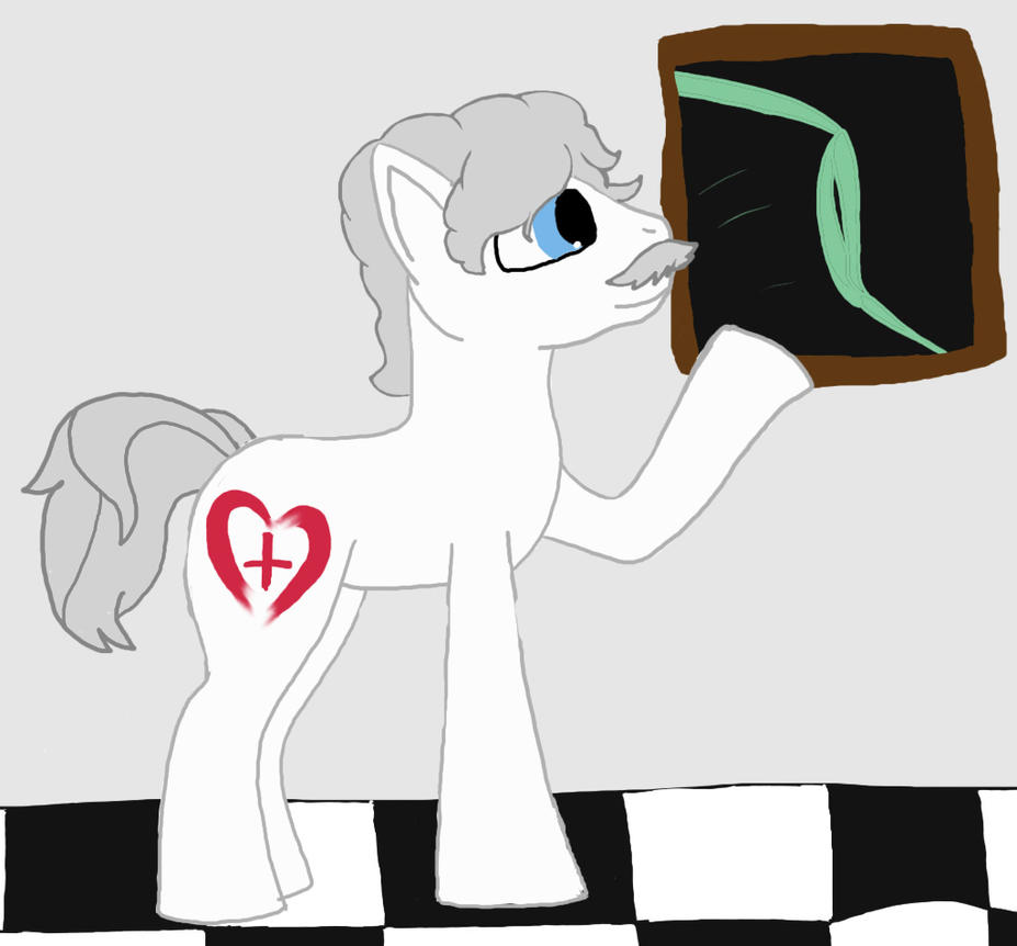 Request 8 Dr Strongheart by puppyhowler