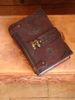 celtic design book's cover by Karbanog