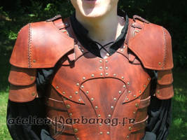 Armor set - 2 by Karbanog