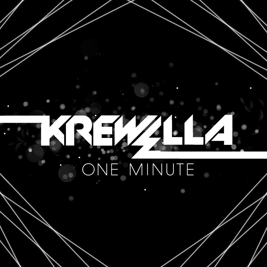 Krewella Album cover by Boltblaney on DeviantArt