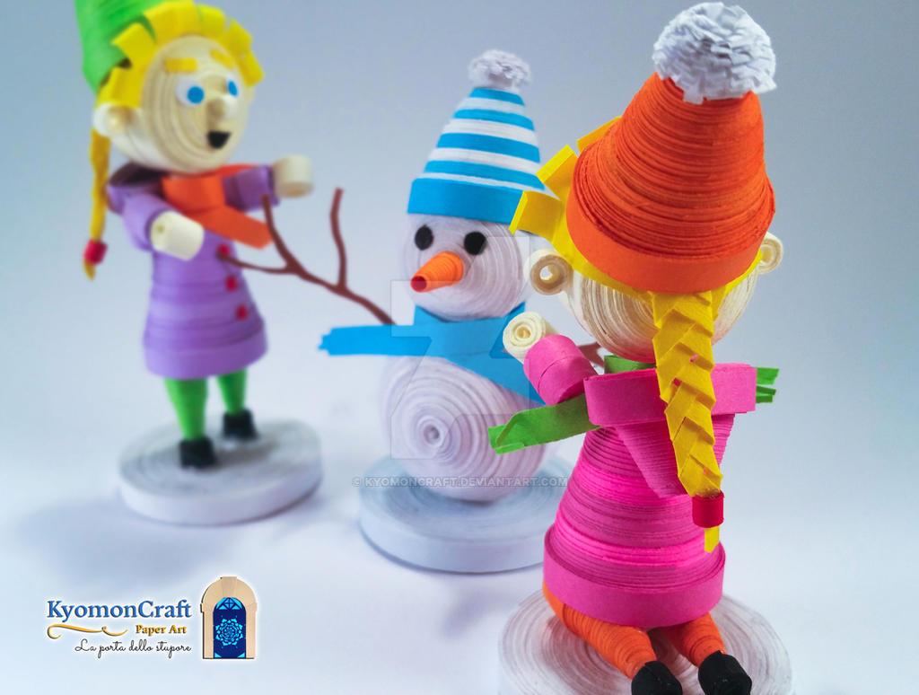 Joy Paper Crafts