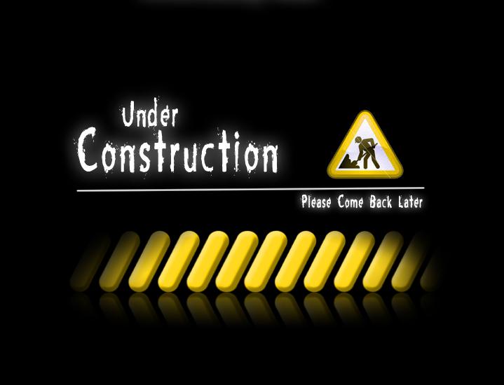 Site Under Construction by Ischemia