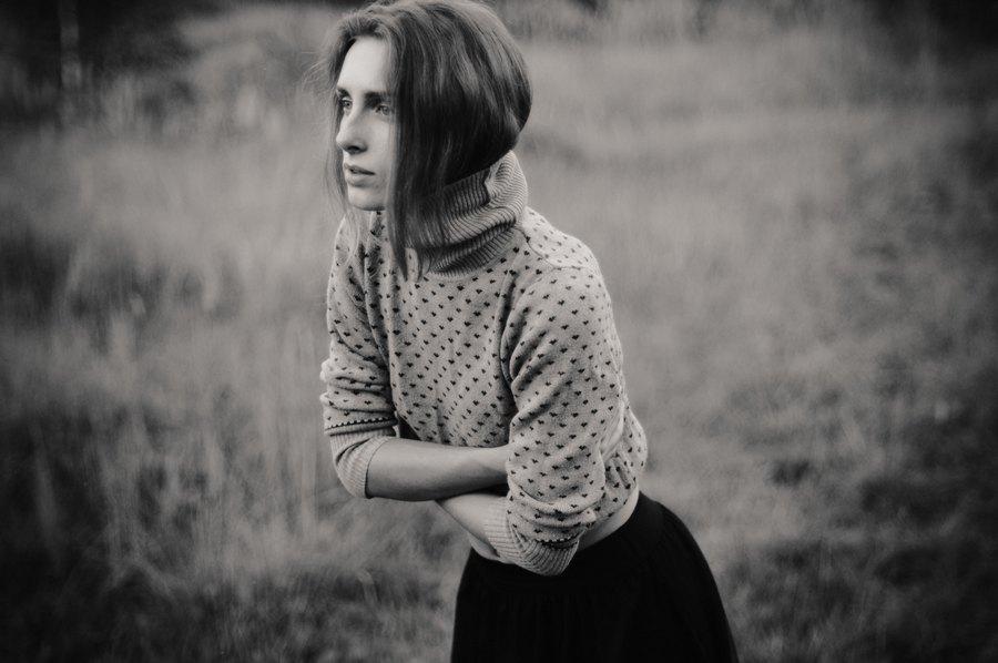 melancholija by Ekba