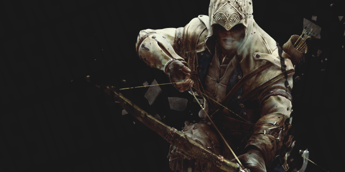 Assassins Creed [Banner 3D] [1.0v] by CandyManEditor
