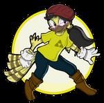 Siti The Owl By Hedgey-d9lz2cv by Hedgey