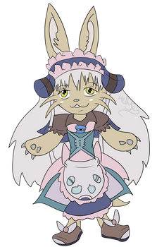 Comm: Nanachi as Marulk
