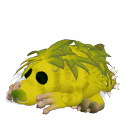 fluffy on spore by lacheetara