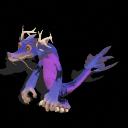 eastern dragon by lacheetara