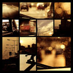 Photo Experiment - Going Home