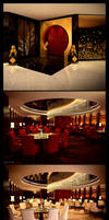 Chinese Restaurant Concept
