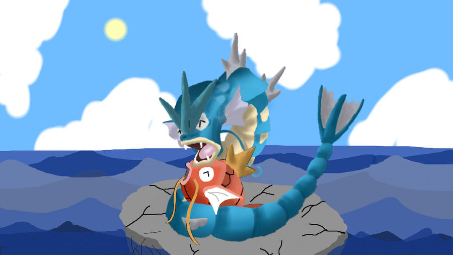 What S The Best Nature For Magikarp