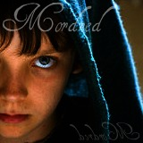 Mordred from BBC's Merlin by Miahnna