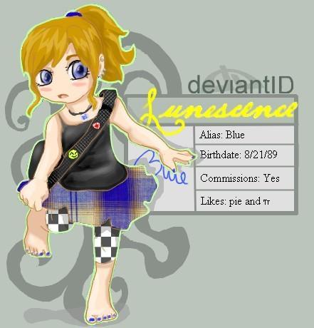 lunescence's Profile Picture
