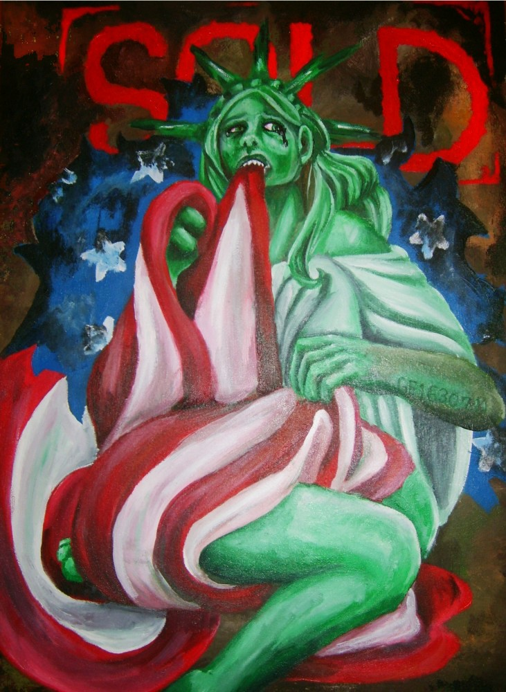 AP Art - For sale by lunescence