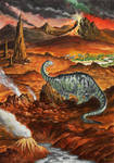 Valley of the Diplodocus