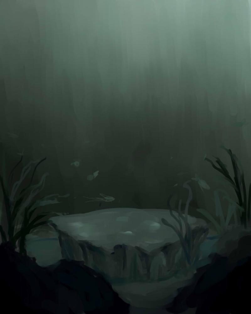 Deep Water by HiiragiAzayaka