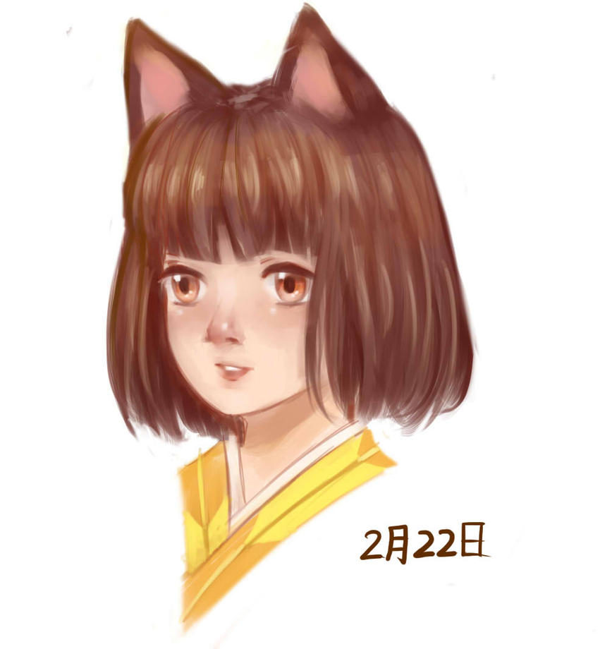 Neko No Hi2 by HiiragiAzayaka