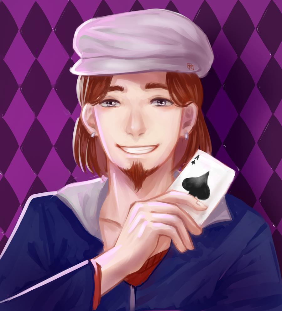 [Request] Raffle Prize 3 by HiiragiAzayaka
