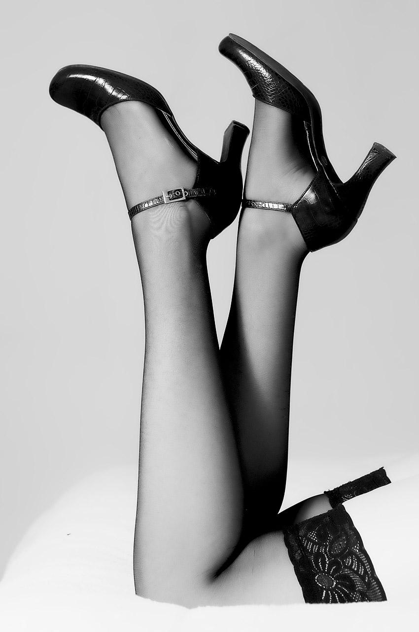 More legs... by emiliogtz