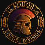 IX Kohorta e-sport division by OZtheW1ZARD