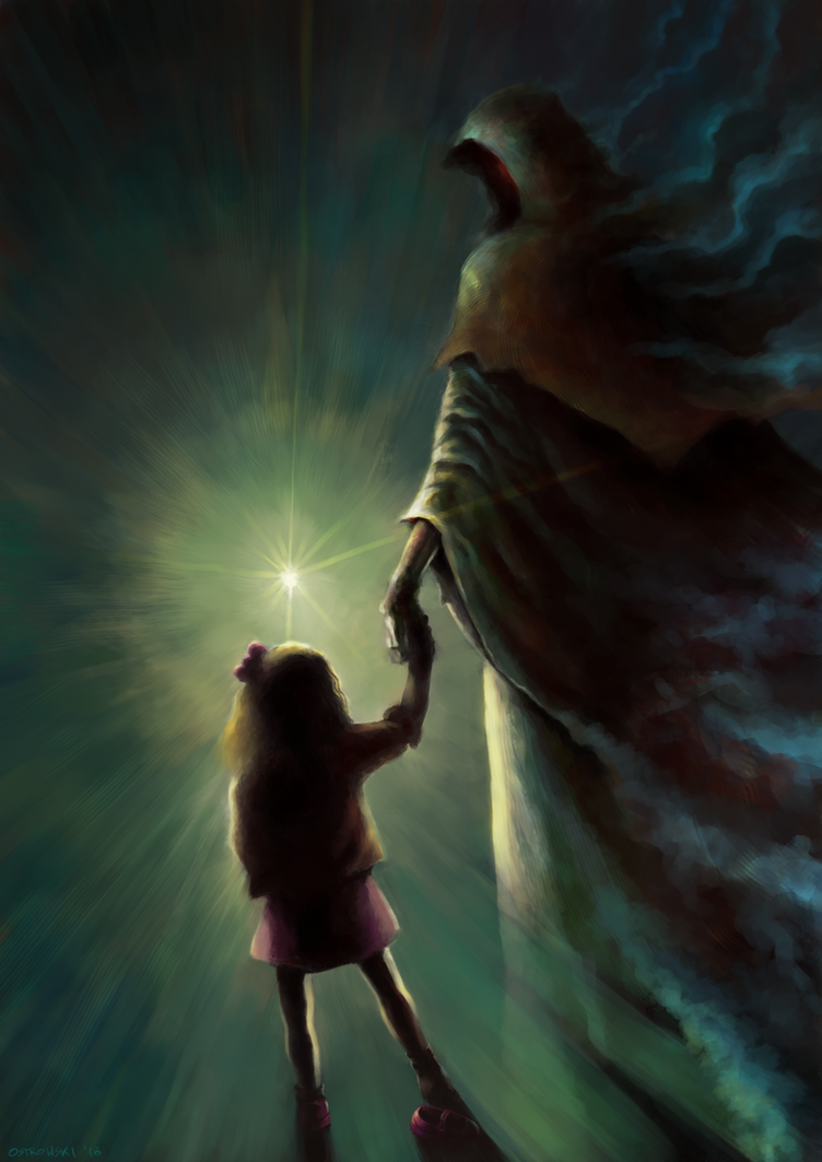 A Journey by OZtheW1ZARD