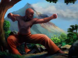 Martial Arts - Resolve