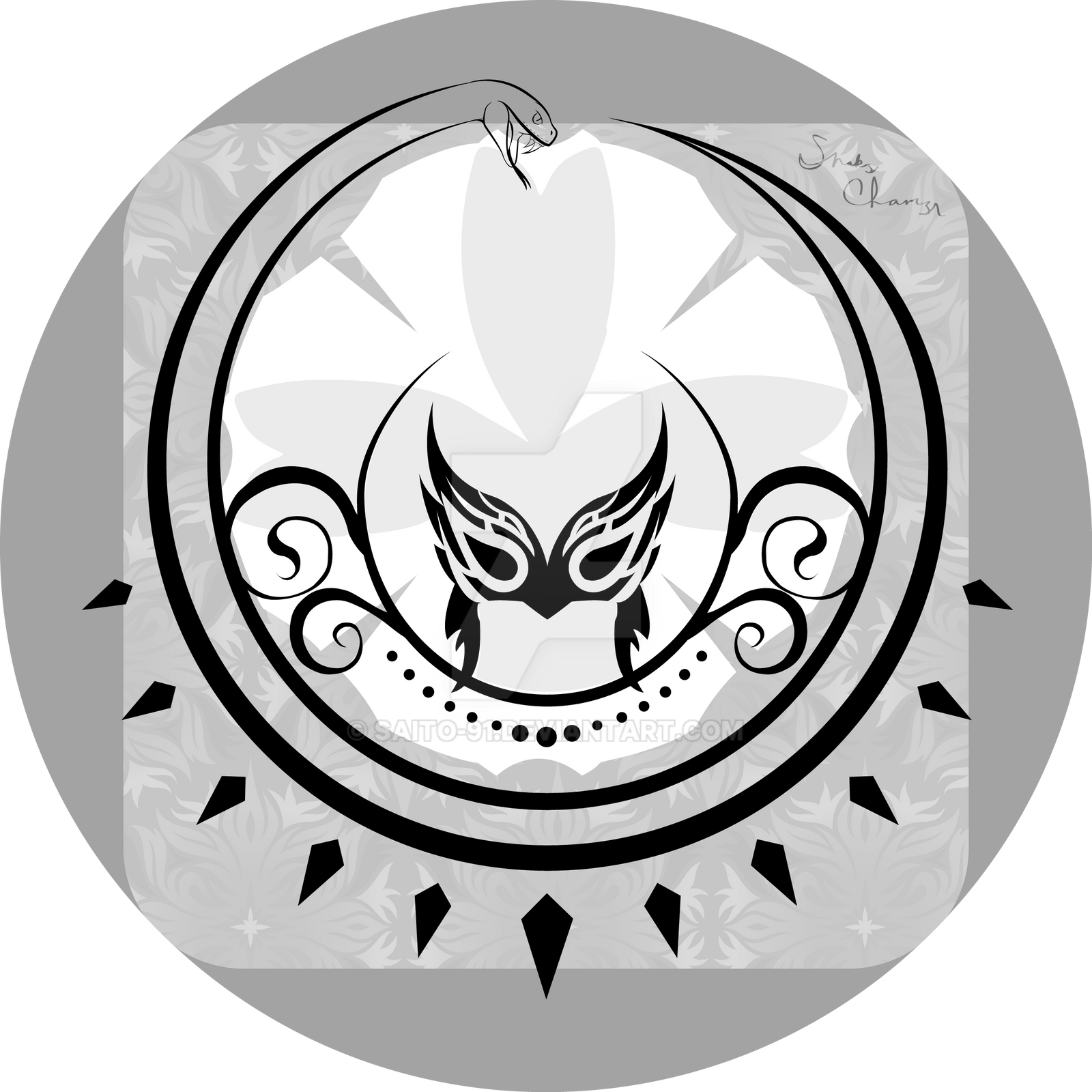 Snak3-Charm3r's Profile Picture