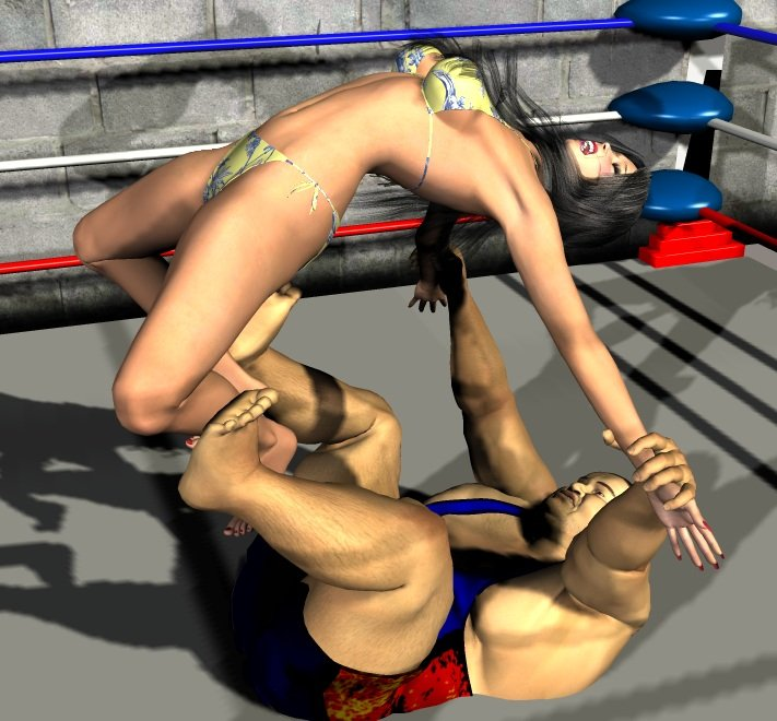 sex mit sexspielzeug wrestling mixed