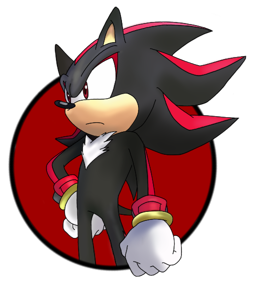 shadow the hedgehog emblem wwwimgkidcom the image