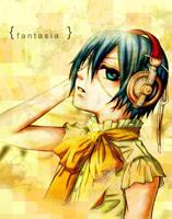 fantasia by shin-suke