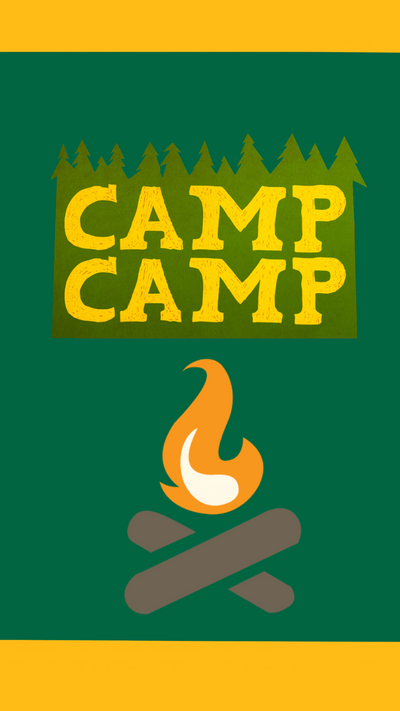 camp camp phone wallpaper by ladyirene300 on deviantart