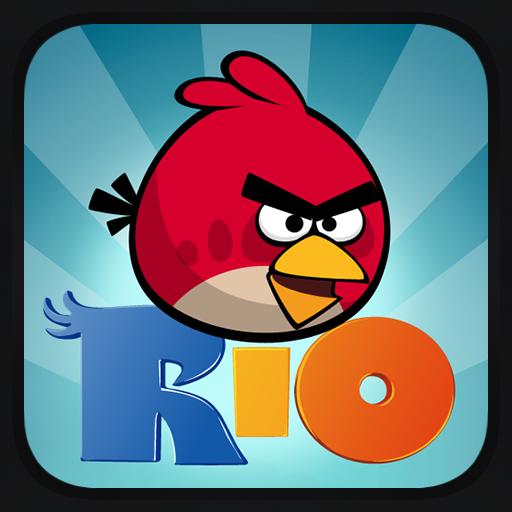 Angry Birds: Rio By Diabolus01 On DeviantArt