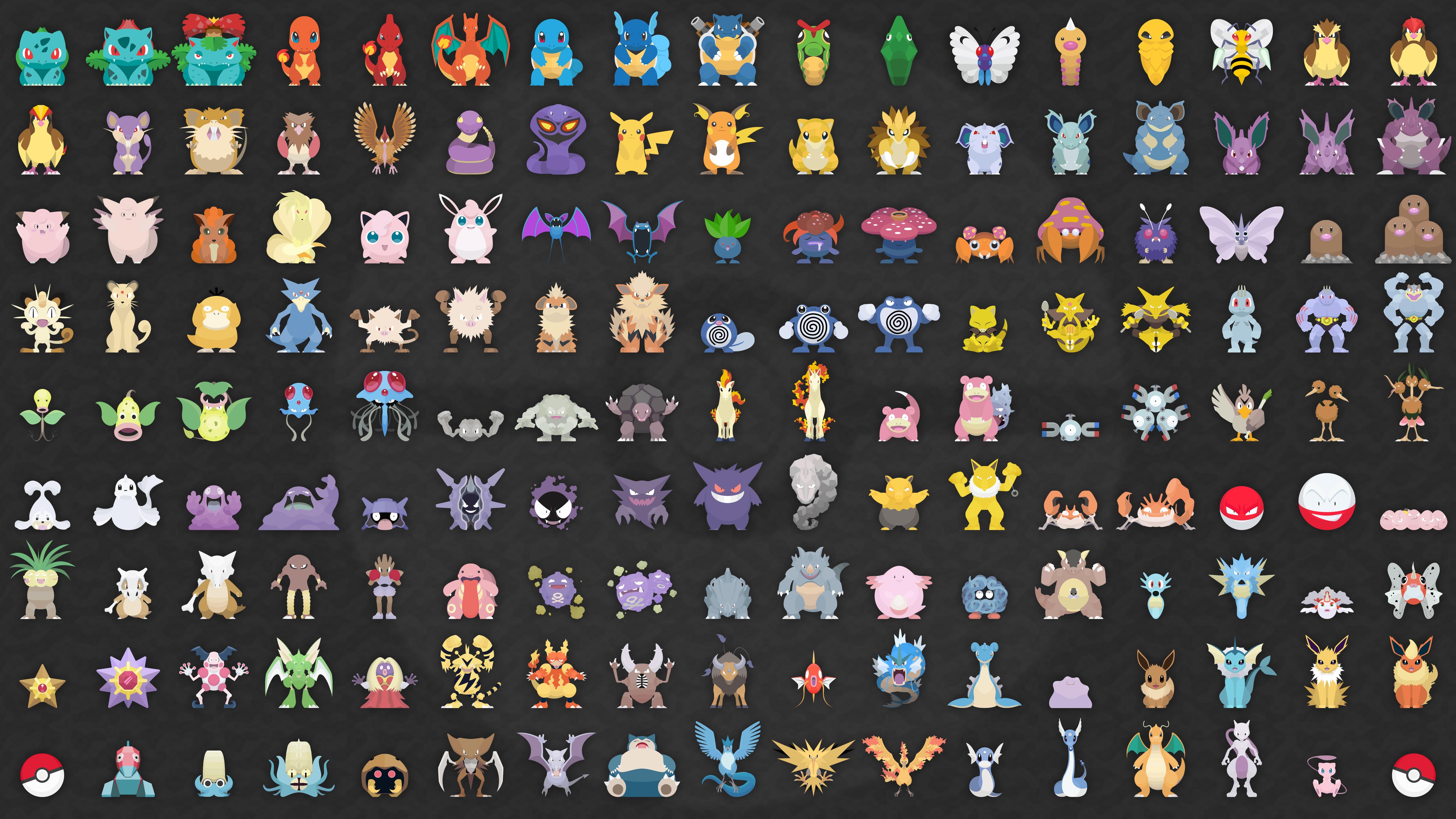 12 Pokemon Wallpaper by Drums12 on DeviantArt
