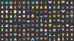 151 Pokemon Wallpaper