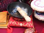 Buddist Prayer Bowl