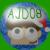 AJD08's Christmas Ornament by AJD08