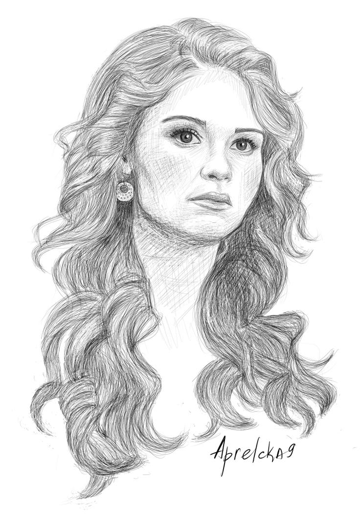 Lydia by shamanmy on deviantart for Lydia coloring page