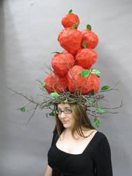 Ten Apples Up on Top by ClockworkRuin