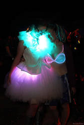 A softer glow by ClockworkRuin