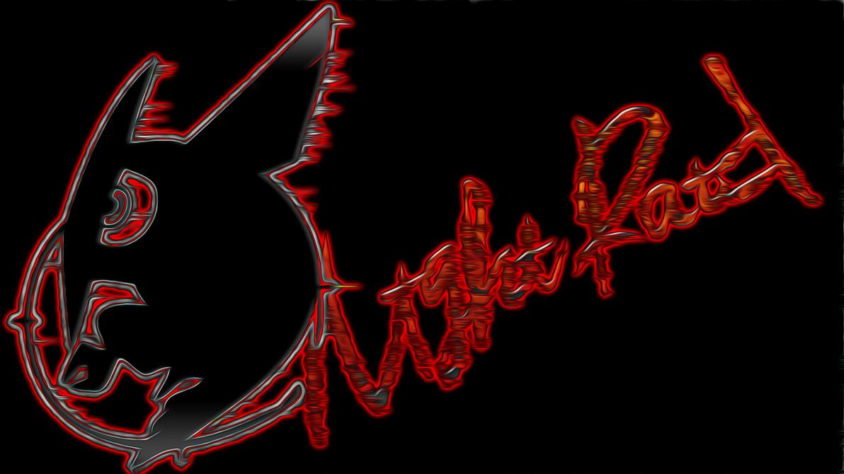 Night Wallpaper No Logo By Ualgreymon On Deviantart: Night Raid Logo Wallpaper By Iammrx On DeviantArt