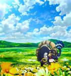 Ending theme1p1 [Utawarerumono: Itsuwari no Kamen]