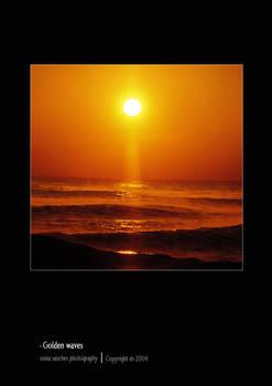 .Golden Waves
