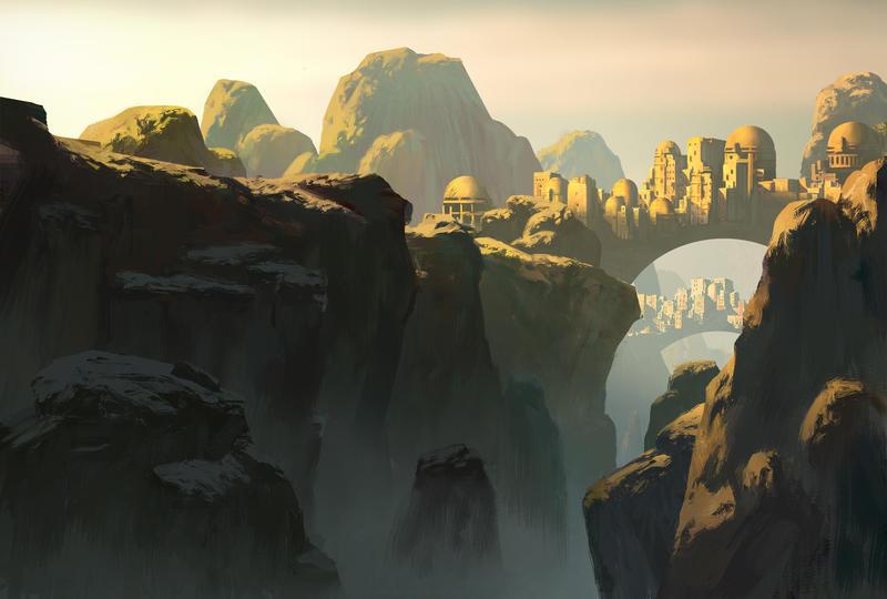 Path by Takumer