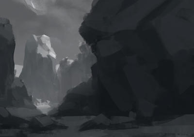 very quick practice :D by Takumer
