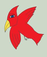 Bird OwO by F0Xproxy