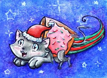 Merry Nyanmas