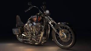 Eagle MK II