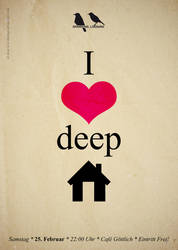 i heart deep ... by mwmax